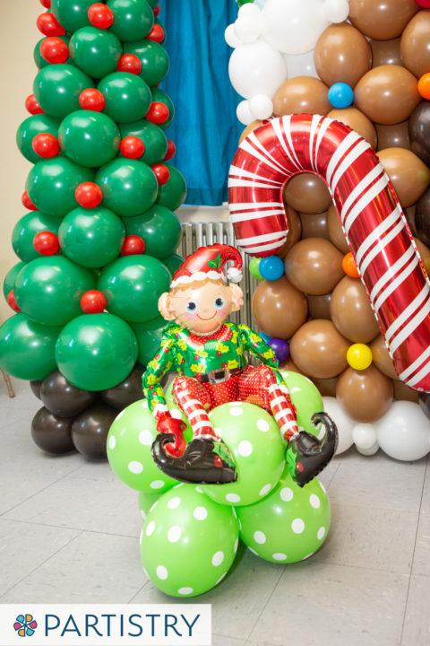 Elf Balloons