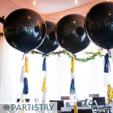 jumbo helium balloons