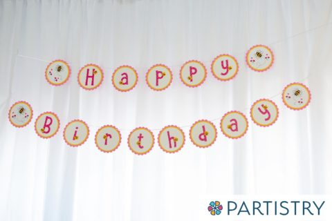 custom birthday decorations